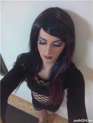 transexuala apetisanta !!!