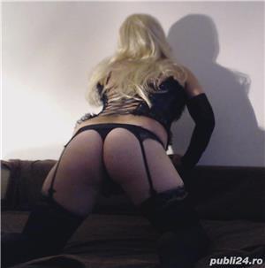 escorte timisoara: Karina Transex