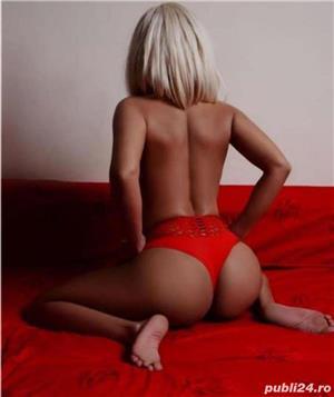 escorte timisoara: Blonda pasionala