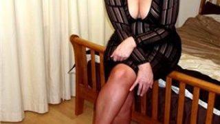 escorte timisoara: Cristina Fierbinte 40ani, ador sa fac dragoste